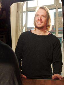 Timo Eckert